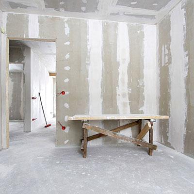 San Ramon Drywall Installation